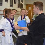 karate - The Winner School